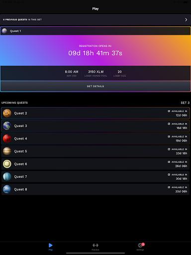 Stellar Quest  screenshots 9