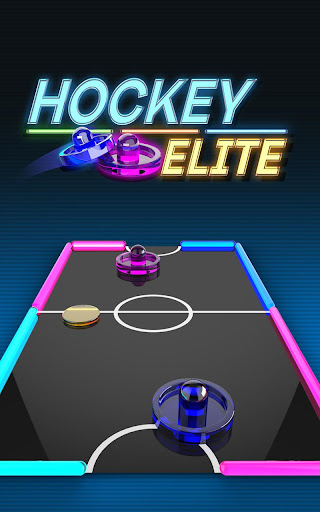 Hockey Elite goodtube screenshots 8