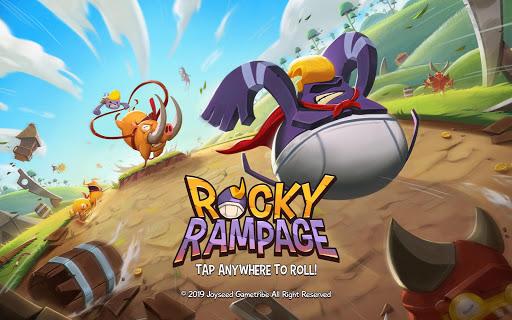 Rocky Rampage: Wreck 'em Up 1.1.6 screenshots 21