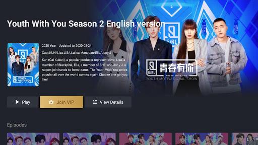 iQIYI Video u2013 Dramas & Movies 4.8.1 Screenshots 8