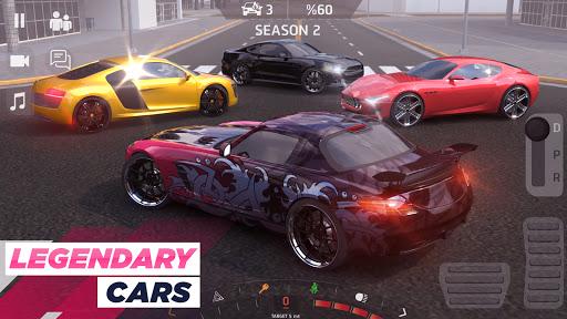 Real Car Parking: City Driving 2.40 screenshots 4