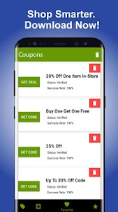 Coupons for Bed Bath For Pc – Free Download On Windows 7, 8, 10 And Mac 4