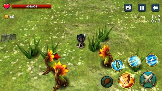 Demong Hunter VIP – Action RPG 4