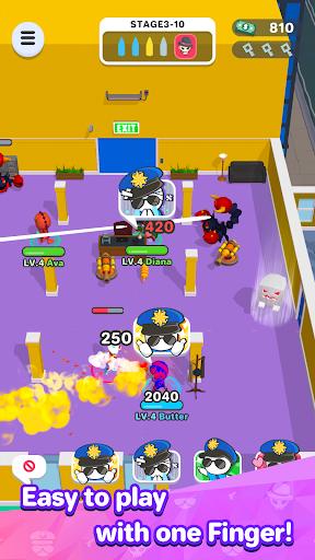 Smash Party - Hero Action Game  screenshots 2