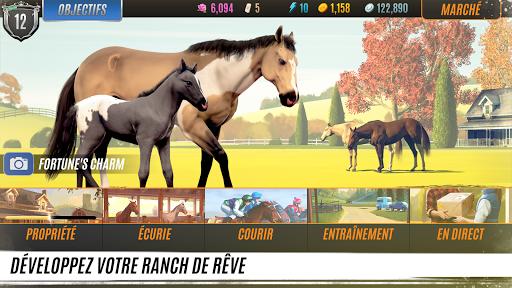 Télécharger Rival Stars Horse Racing APK MOD 1