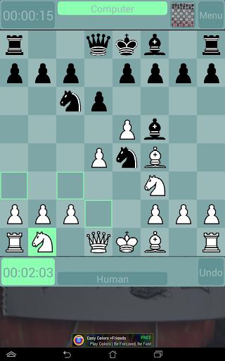 Chess Art for Kids: Kindergarten to Grandmaster screenshots 21
