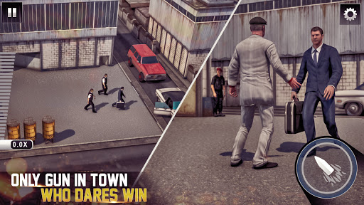 Sniper Shooting Battle 2020 u2013 Gun Shooting Games  screenshots 11