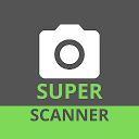 Super Scanner - Doc | QR | BARCODE