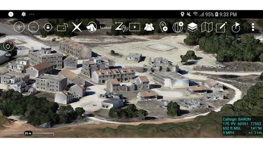 ATAK-CIV (Android Team Awareness Kit - Civil Use) android2mod screenshots 1