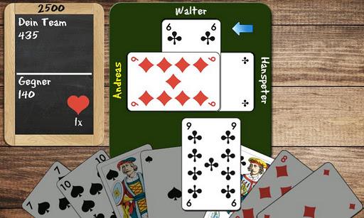 SwissJass Free, Schieber, Coiffeur, Differenzler apkpoly screenshots 4