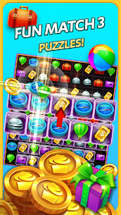 Match To Win: Win Real Prizes & Lucky Match 3 Game 2