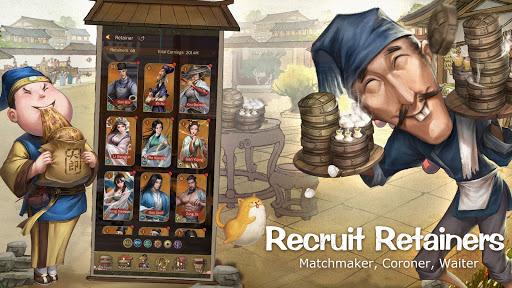 Trading Legend apktram screenshots 6