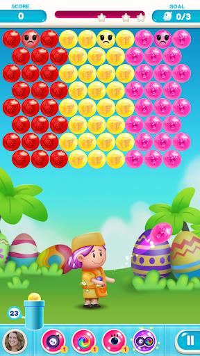 Gummy Pop - Bubble Pop Games 3.6 screenshots 7