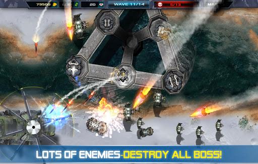 Defense Legends 2: Commander Tower Defense 3.4.92 screenshots 6