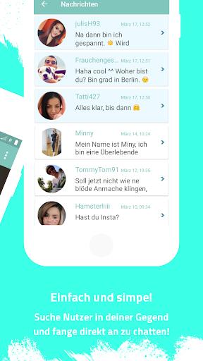 Linduu, and you? Date, Flirt, Chat, Meet Friends apktram screenshots 4