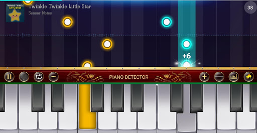 Piano Detector 5.0 Screenshots 4
