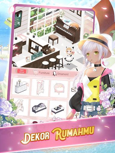 Love Nikki - Dress Up Fantasy Tunjukkan Gayamu 3.9.0 Screenshots 13