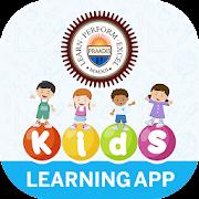 Praadis Education - Kids Learning App