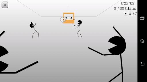 Stick of titan  APK MOD (Astuce) screenshots 3
