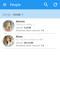 ShareOnWifi: P2P file sharing For Pc 2020 | Free Download (Windows 7, 8, 10 And Mac) 1