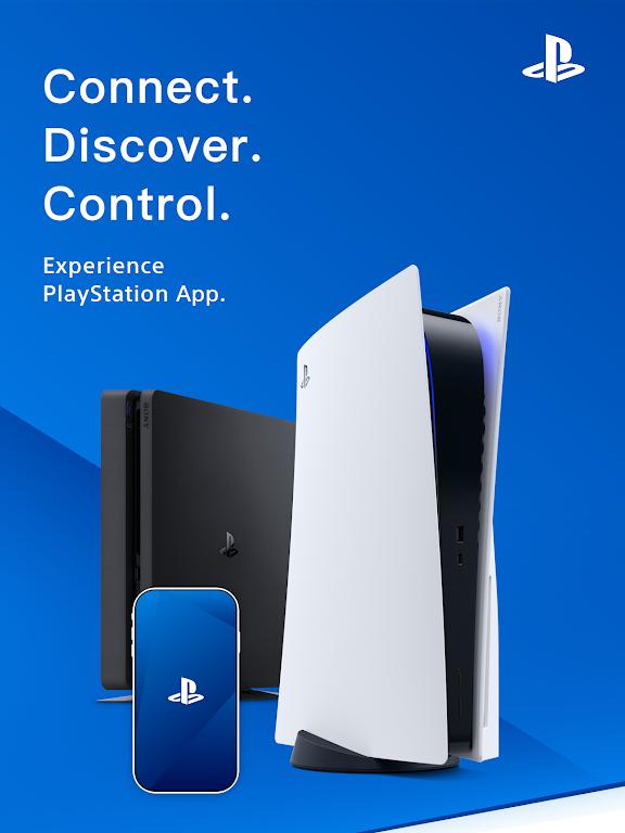 PlayStation App  poster 6