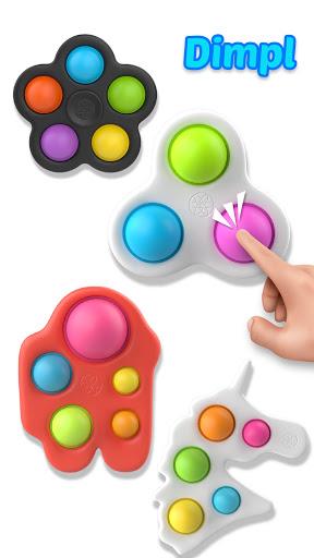 Pop It Fidget 3D  Pc-softi 4