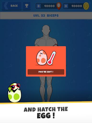 94 Degrees: fun trivia quiz  screenshots 5