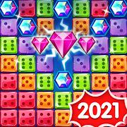 Jewel Games 2021 - Match 3 Jewels & Gems Crush