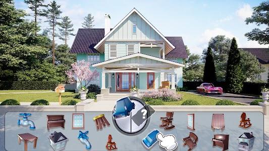 Makeover Match: Home Design & Happy Match Tile 1.0.3