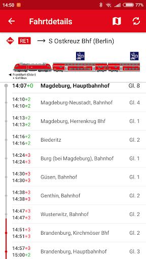 Bus & Bahn  screenshots 5