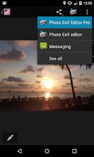 Photo Exif Editor Pro – Metadata Editor 2.2.9 MOD for Android 2