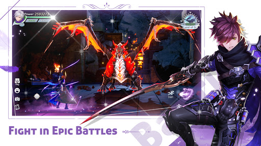 Dragonicle apktram screenshots 3