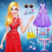 Spa Salon Makeover Girl Game - Makeup Artist
