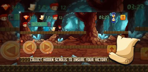 Nero's Adventure World  screenshots 13