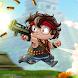 Ramboat 2 - Run and Gun Offline FREE dash game - Androidアプリ