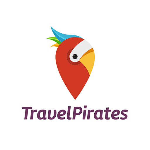 TravelPirates Top Travel Deals Icon