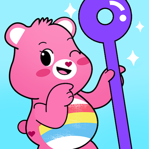 Care Bears: Pull the Pin APK