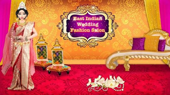 East Indian Wedding Fashion Salon for Bride 1