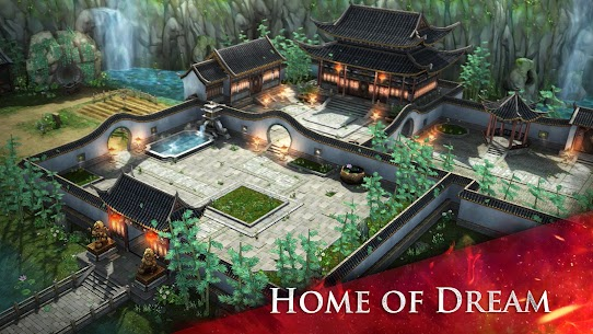 Age of Wushu Dynasty Mod Apk (No Cooldown) Download 4