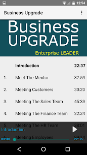 Business Upgrade: AudioBook  For Pc (Free Download On Windows7/8/8.1/10 And Mac) 2