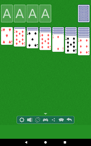 Solitaire apkpoly screenshots 10