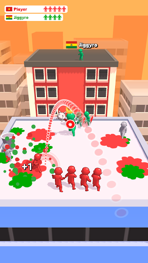 ColorBall Fight 1.0.4 screenshots 12
