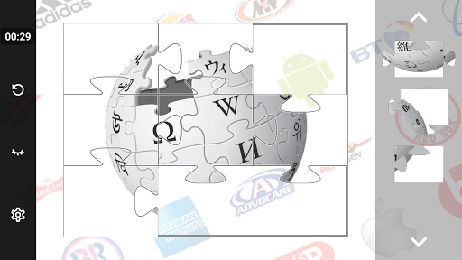 Puzzle Games - Logo Quiz Games Free  screenshots 3