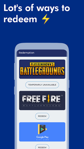 Gamony : Free Rewards  screenshots 3