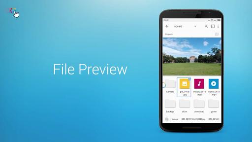 fooView - FV Float Viewer, File, Video, Explorer  Screenshots 4
