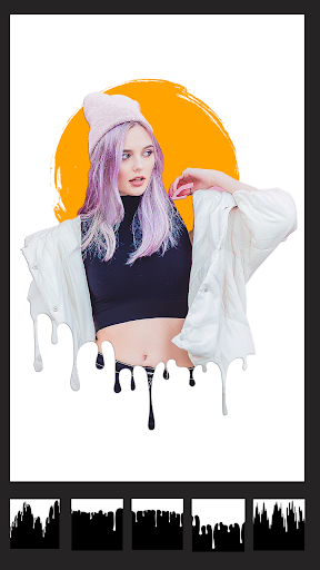PixLab Photo Editor: Collage & Background Changer 1.2.5.7 Screenshots 1