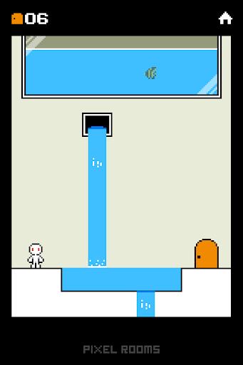 Pixel Rooms -room escape game-  screenshots 1