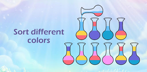 SortPuz: Water Color Sort Puzzle Games Versi 2.401