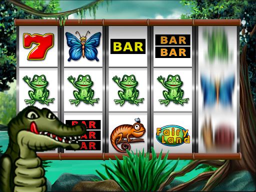 Lucky Retro Casino: simulator of slots 9.1 Screenshots 2