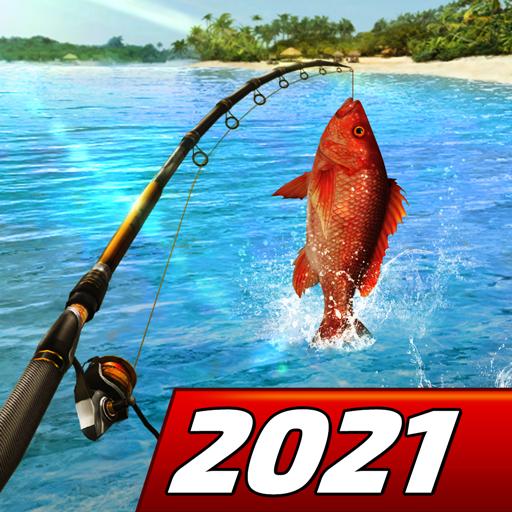 Fishing Clash: 3D เกมตกปลาที่ดีที่สุด ไม่ใช้เน็ต